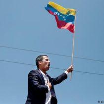 Gobierno alemán no reconoce al enviado de Guaidó como embajador de Venezuela