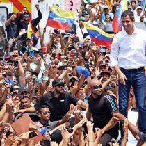 Guaidó llama a prepararse para