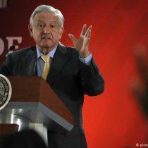 López Obrador pide al rey de España que se disculpe por la Conquista