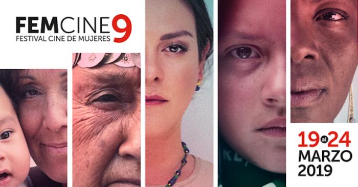 FEMCINE9 anuncia ganadoras y entrega premio a Soledad Salfate