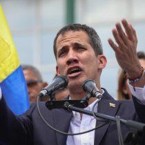 """Guaidó dice que su regreso a Venezuela deja a Maduro """"en posición de evidente debilidad"""