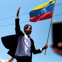 Guaidó anuncia gira por Venezuela para constituir