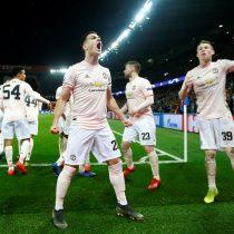 Remontada histórica: Manchester revive a los fantasmas del PSG y lo deja fuera de la Champions