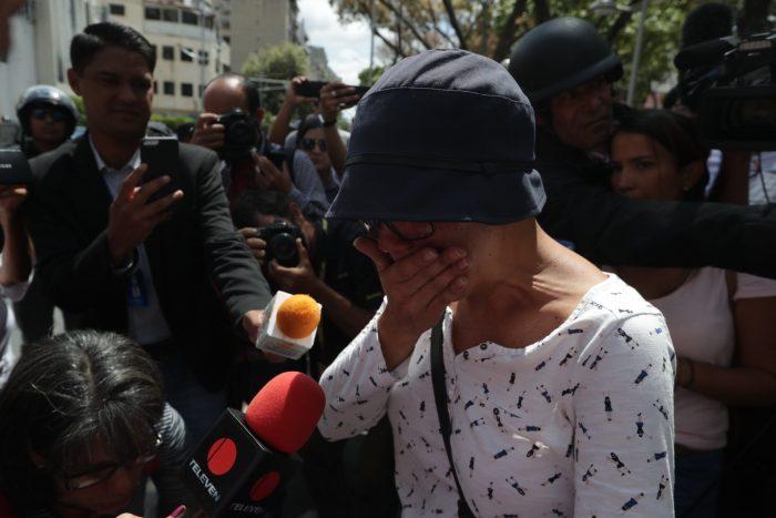 Servicio de inteligencia venezolano detiene a periodista en Caracas: chavismo lo vincula al sabotaje eléctrico