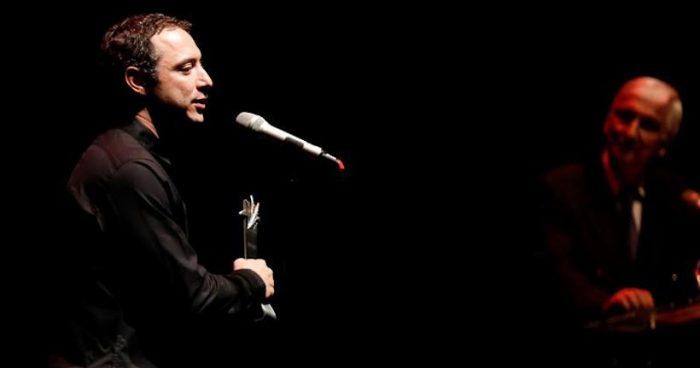 Juan de Dios Larraín recibió premio en homenaje a su trayectoria en Festival de Cine de Guadalajara