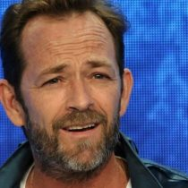 Fallece Luke Perry, famoso por su papel en Beverly Hills 90210