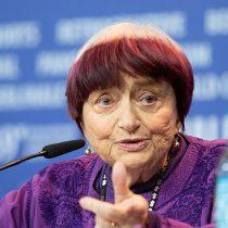 Fallece la cineasta francesa Agnès Varda, figura de la