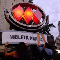 """El otro """"súper lunes"""": rebautizan las estaciones de Metro con nombres de íconos del feminismo"""