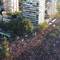 El 8M en redes sociales: más de 60 mil menciones coronaron el histórico día