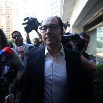 """""""No he violado a nadie en mi vida"""": Nicolás López se defiende a menos de un mes de su audiencia de formalización"""