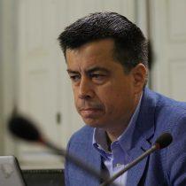 Andrés Celis sostiene que el intendente Guevara estaría apuntando al Congreso: