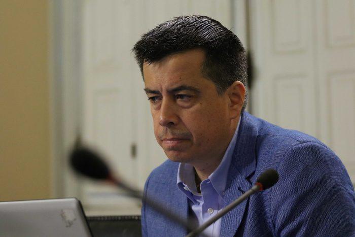 Diputado Andrés Celis (RN) pidió al ministro Sichel que entregue un cronograma de implementación para canastas familiares