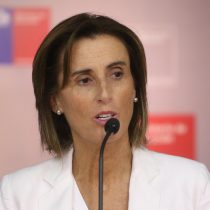 Ministra Cubillos negó uso de cuentas falsas en Twitter en apoyo a Admisión Justa
