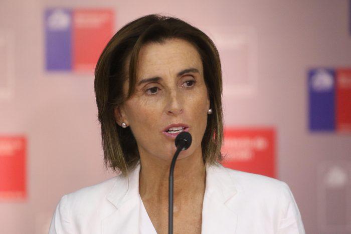 """""""Admisión Justa"""": ministra Cubillos divide en dos el proyecto y no convence a la oposición"""