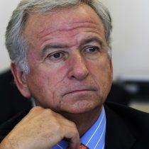 Ministro de Hacienda descartó dividir proyecto de reforma tributaria