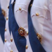 Cadete de la Fuerza Aérea es condenado a 21 días de presidio por portar marihuana