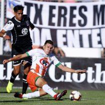 Campeonato Nacional: Colo Colo mantiene el liderato pese a empatar con Cobresal