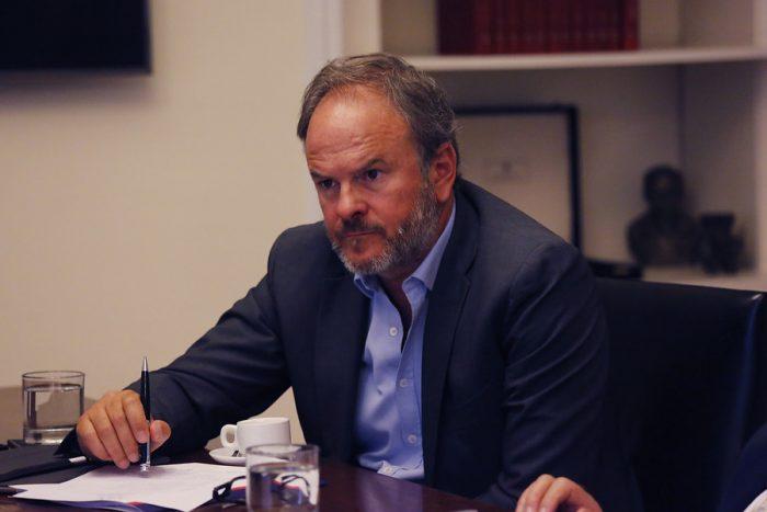 Bernardo Larraín Matte aplaude la reforma tributaria pero pide al Gobierno
