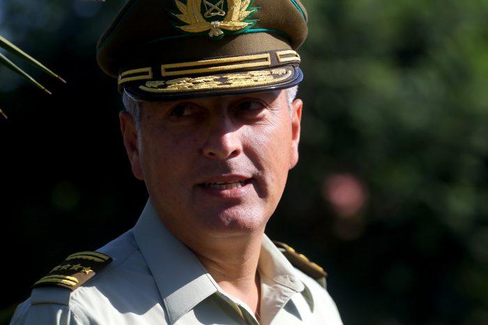 Juzgado de Garantía declaró admisible querella contra Mario Rozas por el delito de
