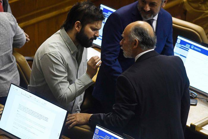La mañana en que la oposición estuvo en peligro: solo en segunda vuelta logró retener la presidencia de la Cámara de Diputados