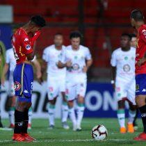 Copa Sudamericana: Unión Española evita un bochorno histórico tras agónico empate ante desconocido equipo ecuatoriano