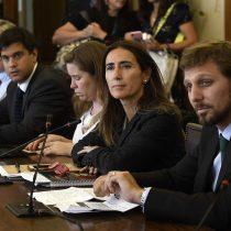 Comisión de Hacienda aprueba recursos para la COP25 y se votará mañana en el hemiciclo