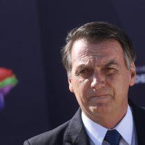 Sondeo ubica a Bolsonaro como el presidente peor evaluado de Brasil en el primer semestre de Gobierno