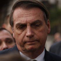 Detienen en España a militar de la comitiva de Bolsonaro con 39 kilos de cocaína