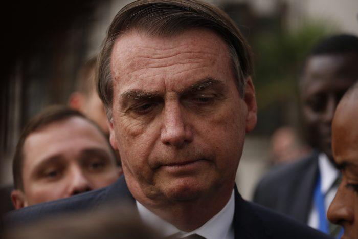Dimite presidente de banco de fomento criticado por Bolsonaro