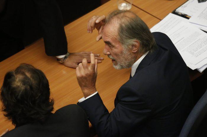 Caso Corpesca: Jaime Orpis renunciará a su derecho de guardar silencio para reconocer que recibió dinero de empresas