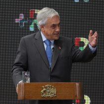 Piñera se reunirá con la DC en el inicio de ronda de diálogos con la oposición