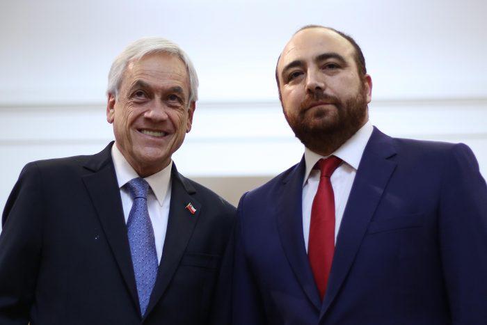 """Diputado José Miguel Ortiz tensiona aún más a la DC: advierte que acuerdo de Fuad Chahin con el Gobierno por reforma tributaria pone en juego el """"prestigio político"""" del timonel"""
