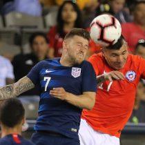 Una conservadora selección chilena se conforma con un empate en el último amistoso ante Estados Unidos