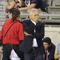 Reinaldo Rueda tras empatar ante Estados Unidos: