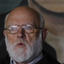 Celestino Aós se mostró conforme con fallo de la Corte de Apelaciones que obliga a la iglesia a pagar $100 millones a víctimas de Karadima