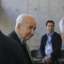 Exfiscal Piedrabuena desclasifica el lobby del cardenal Errázuriz para bajarle el perfil a las denuncias de abuso eclesiástico