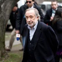 Borrón y cuenta nueva: Jovino cumple su condena y puede volver a tener cargos públicos