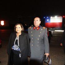 El lujoso estilo de Anita Pinochet, la