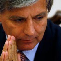 Mayne-Nicholls aterriza aspiración de Piñera de organizar un mundial: acusa graves falencias de infraestructura