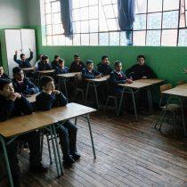 Estudio evalúa formación de directivos escolares en Chile