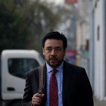 Fiscal Arias admite que la colaboración del Vaticano ha sido nula en las investigaciones de abuso sexual en la Iglesia chilena