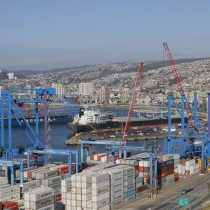 ¿Por qué se cayó la principal inversión portuaria en Valparaíso?