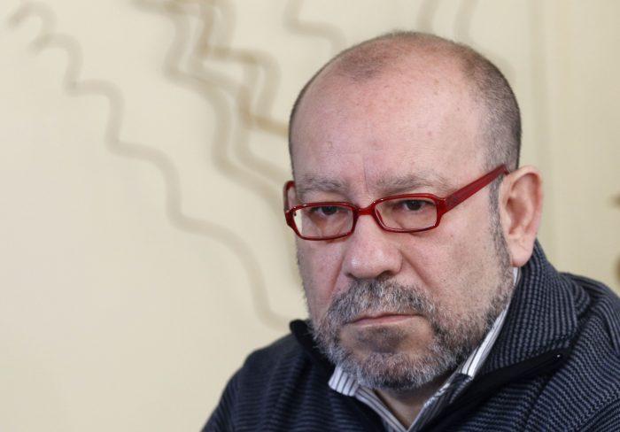 Finalmente se queda: Rolando Jiménez seguirá en el Movilh luego de su anunciada salida