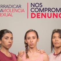 La potente campaña audiovisual de la UdeC para erradicar la violencia sexual de sus campus