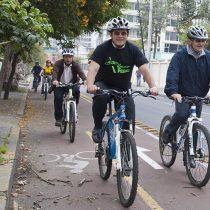 ¿Estás pensando subirte a la bicicleta este marzo? Esto es lo que debes saber
