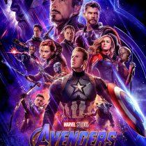 "Ya se encuentra en línea el segundo tráiler de ""Avengers: Endgame"""