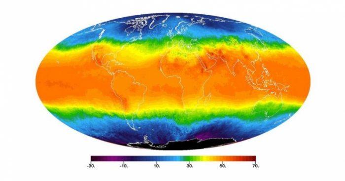 Científicos alertan que modelos proyectivos del cambio climático subestiman la gravedad de sus efectos