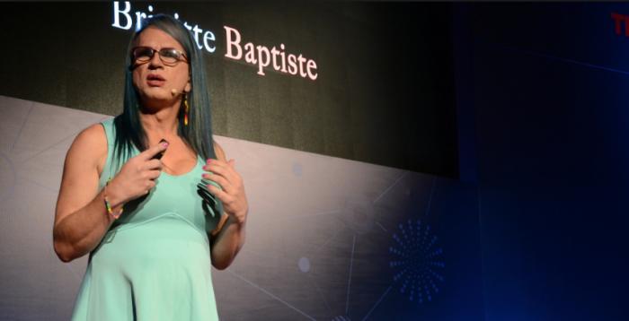 Brigitte Baptiste en Chile: Elementos para la reflexión medioambiental a nivel país