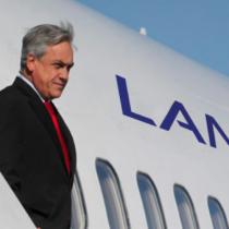 Los privilegios de Piñera en la Bolsa y la misteriosa garantía que pagó fuera de norma en la polémica transacción de LAN