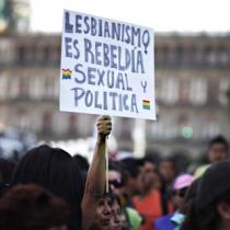 El lesbianismo político: reflexiones para el 8L